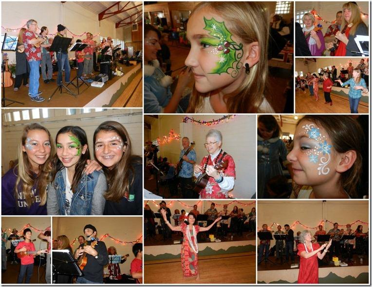121314 UFOhana at the Fairfax Craft Faire